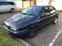 2001 Fiat Brava 1.2 16v SX 5dr Manual @07445775115