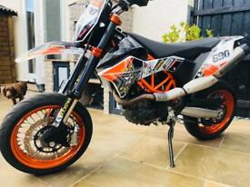 2015 Ktm SMC R 690 immaculate condition full service history full MOT