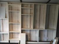 Big storage unit