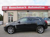 2011 Cadillac SRX PREMIUM COLLECTION-NAVI-CAMERA-DVDS-FLAWLESS