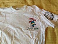 Calvin and Hobbes T-shirts