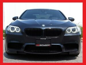 2013 BMW M5 LOADED+BMW WAR TILL MAY 2019 OR 160K