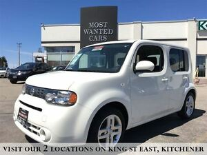 2012 Nissan cube S | NO ACCIDENTS | BLUETOOTH