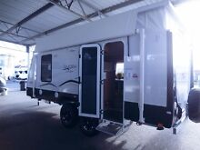 Jayco journey outback off road caravan Bicton Melville Area Preview