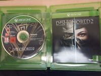 Dishonored 2 - Ltd Edition - Xbox One