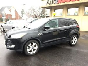 2013 FORD ESCAPE SE - HEATED SEATS, BLUETOOTH, SATELLITE RADIO,