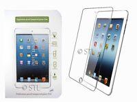 Tempered glass protector for ipad Air Air 2 iPad mini iPad mini2 ipad 2 3 4