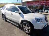 2010 GMC Acadia 4WD DU LUXE À BAS PRIX CONDITION IMPECCABLE