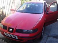 Seat Leon 1.9 TDI 2000