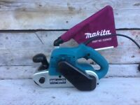 Makita 100mm Belt Sander