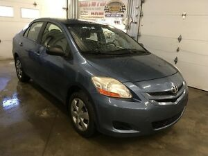 2007 Toyota Yaris DE BASE
