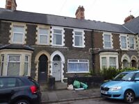 ALL BILLS INCLUDED for £375.00 pcm! Double Rooms in 5 bed professional house, Bangor Street
