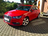 Audi A3 1.6 TDI Sport - 3 door - Zero Road Tax