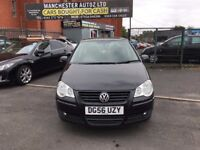 Volkswagen Polo 1.2 S 5dr 2 FORMER KEEPER,