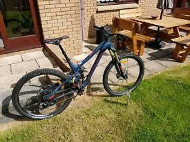 Norco Sight 7.3 Carbon Mountain Bike