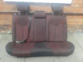 seat leon car seats