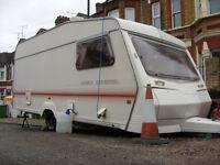 >>>>SOLD< #Abbey Somerset 4 Berth caravan# >SOLD<<<<