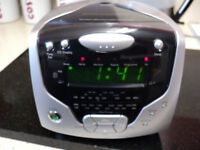 ROBERTS RADIO CD PLAYER