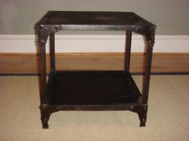 Parlane industrial style table
