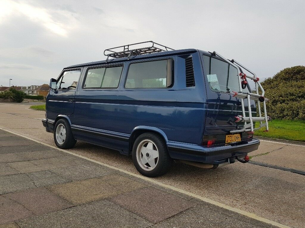 vw t25 limited last edition multivan t3 lle in lancing. Black Bedroom Furniture Sets. Home Design Ideas