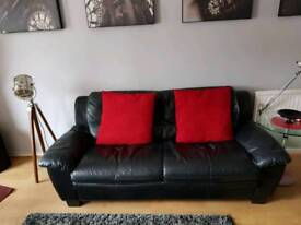 2x Sofa's