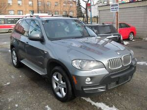 2009 BMW X5 35d Diesel Certified, Financing is available