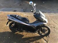 Honda pcx 125cc moped scooter vespa honda piaggio yamaha gilera peugeot ps sh delivery