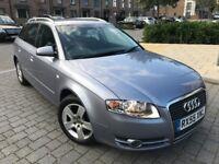 Audi A4 Avant 2.0 TDI SE Estate*Diesel Manual 6 Speed*1 owner*New Mot,Full dealer service,hpi clear