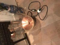 Beautiful Brokis Balloons Table Lamp Copper