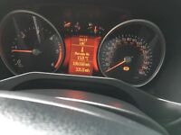Pco registered ford mondeo black
