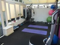 Personal Trainer MY-HOMEGYM