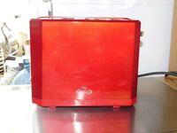 Little Used Giles & Posner Hotdog Toaster
