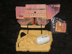 1979 vintage Star Wars LAND OF THE JAWAS with Escape Pod Dianella Stirling Area Preview