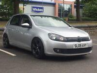2009 VW GOLF 1.4 TSI SE * 5 DOOR * MONZA ALLOYS * PART EX * FINANCE * DELIVERY
