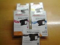 Brother Inkjet Cartridges LC-1100
