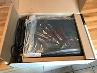Sky+ HD box, 500Gb record, TWIN feed, Remote, Unused DRX890WL