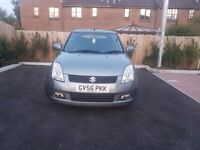Suzuki Swift - Spares Or Repairs