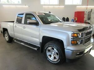 2015 Chevrolet Silverado 1500 LT! 4x4! BACK-UP! ALLOY! HITCH!