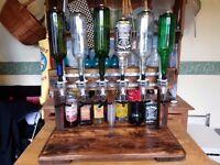 Handmade Mini Bar