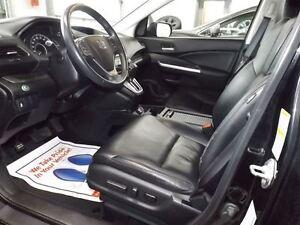 2012 Honda CR-V TOURING AWD LEATHER SUNROOF NAV Kitchener / Waterloo Kitchener Area image 10