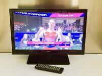 "Alba 19"" HD Ready Digital LED TV / DVD Combi"