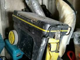 Stanley roll toolbox