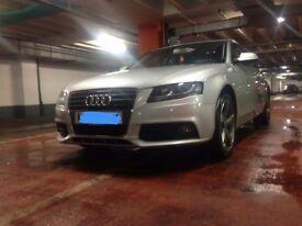 Audi A4 SE 2.0TDI 143 BHP