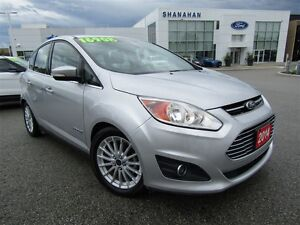 2014 Ford C-Max SEL | LEATHER | SYNC |