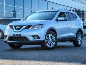 2014 Nissan Rogue SV AWD|Heated Seats