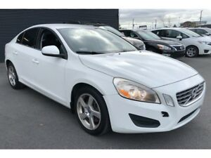 2012 Volvo S60 T5 A/C MAGS