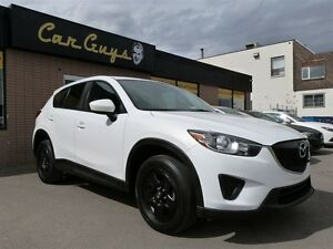 2013 Mazda CX-5 GX - AWD, Push Start, Bluetooth