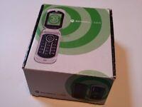 MOTOROLA E1070 MOBILE PHONE