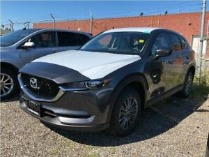 2018 Mazda CX-5 GS AWD COMFORT PACKAGE , DEMO