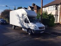 MB SPNTER 313 LUTON VAN LOW MILEAGE!!!!!!!